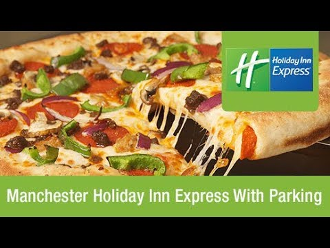 Manchester Holiday Inn Express With Long Stay Parking Guide | Holiday Extras