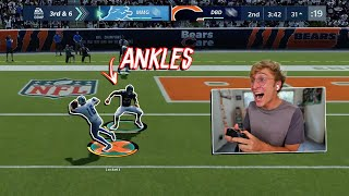 Breaking Ankles EVERYWHERE... Wheel of MUT! Ep. #15