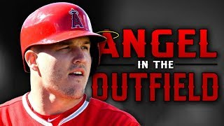 The Early Exit - Angel in the Outfield #12 MLB The Show 18 Diamond Dynasty