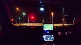 ティーダ 6MT ドライブ風景 thumbnail
