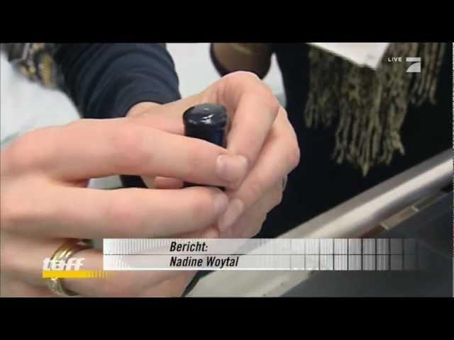 Hydrafacial Erfahrungsbericht auf Pro7 und RTL