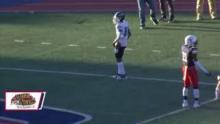 Highlights: Maine Football 28, Richmond 9