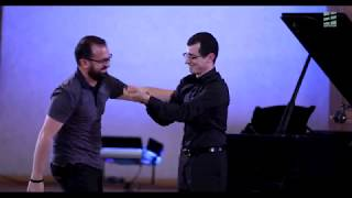 Artur Akshelyan - Flying with butterfly for piano solo (2017, WP) | Crossroads 2019
