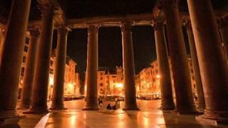 I luoghi più importanti di  Roma