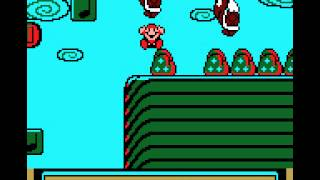 Super Mario Special 3 - Super Mario Special 3 (World 4 and end of 3) - User video