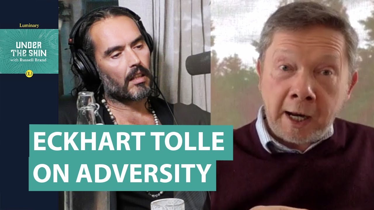 Eckhart Tolle: Can Awakening Come From This Unrest?