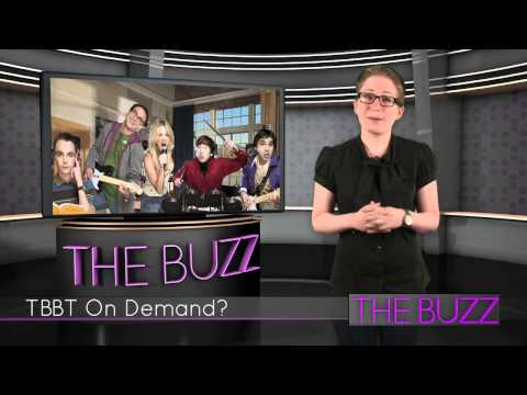 The Big Bang Theory: Subscription Based Streaming (Amazon, Hulu, Netflix)Not an Option