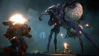 Anthem Full Gameplay Demo — E3 2018