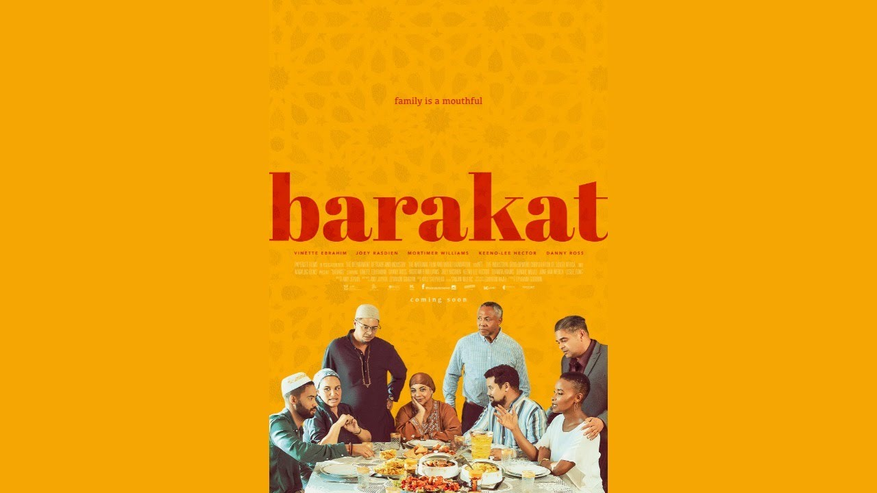 Download Barakat – The film, celebrates life, culture and the importance of family.