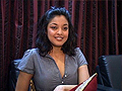 Hot Tanushree Dutta Talks about her 'Apartment'
