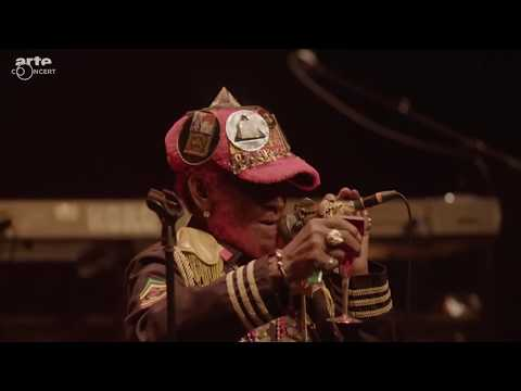 Lee Scratch Perry - Live at Philharmonie de Paris 2017 (Full Concert)