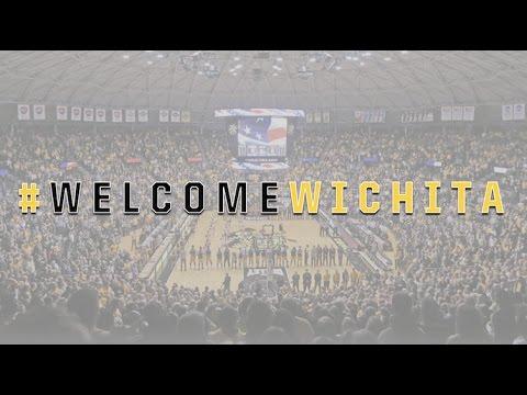 Wichita State Welcome