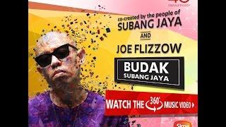 Budak Subang Jaya 360 Music Video - Joe Flizzow