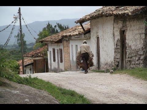 A Road Trip Into Talanga Honduras, In HD