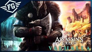 CHLAST A KOITUS - Assassin's Creed Valhalla