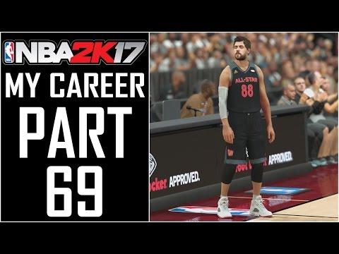 NBA 2K17 - My Career - Let