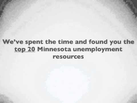 Minnesota Unemployment Headquarters