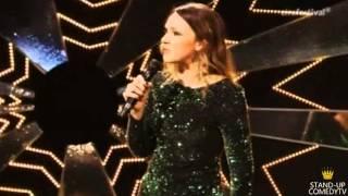 Carolin Kebekus - Was sie von  Facebook hält - Stand-up - Comedy Deutsch