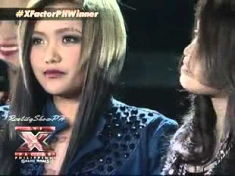KZ Tandingan The First X Factor Philippines Grand Winner   Supersta