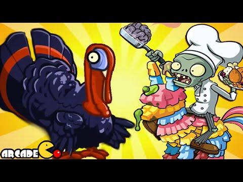 fgteev pvz 2 food fight trailer