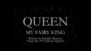 Watch music video: Queen - My Fairy King