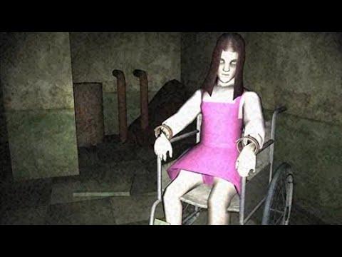 Thử trải nghiệm game kinh dị HORRORHOSPITAL Part#1 ( Mobi trải nghiệm )