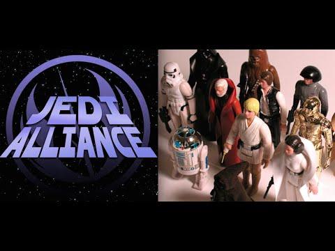 Figure Fights - Jedi Alliance - Episode #43