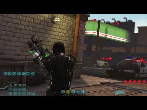 XCOM Long War Ep. 299 - Genetically Modified Berserkers