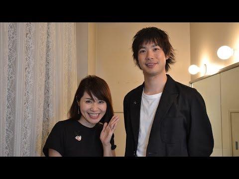 第26回目のゲストは、映画『体操しようよ』の渡辺大知さん(黒猫チェルシー)。 映画『体操しようよ』公式サイト:http://taiso-movie.com/ 映画パーソナリティの伊藤さとりが、 ...