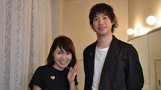 第26回目のゲストは、映画『体操しようよ』の渡辺大知さん(黒猫チェル...