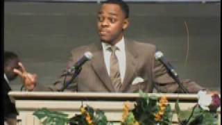 National Baptist Convention, USA, Inc. - Portrait Presentaion by Carl F. Hess II