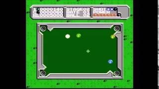 ゲーム機種:ファミリーコンピューター(NES) ゲームソフト:ルナーボー...