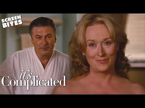 It's Complicated   Finding Meryl (Meryl Streep and Alec Baldwin)