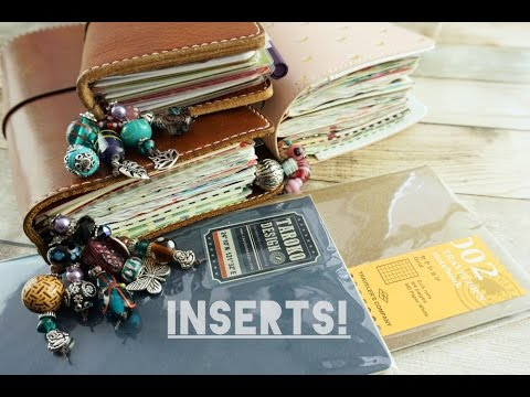 Inserts! [INTERNATIONAL]