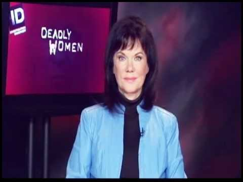 Investigation Discovery Deadly Women Candice Delong
