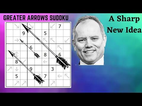 A 'Greater' Sudoku Idea