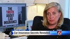 11pm Car Insurance Secrets Revealed