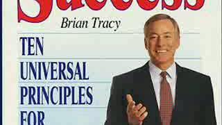 The Price for Your Success BY Brian Tracy (2014)[Podcast]