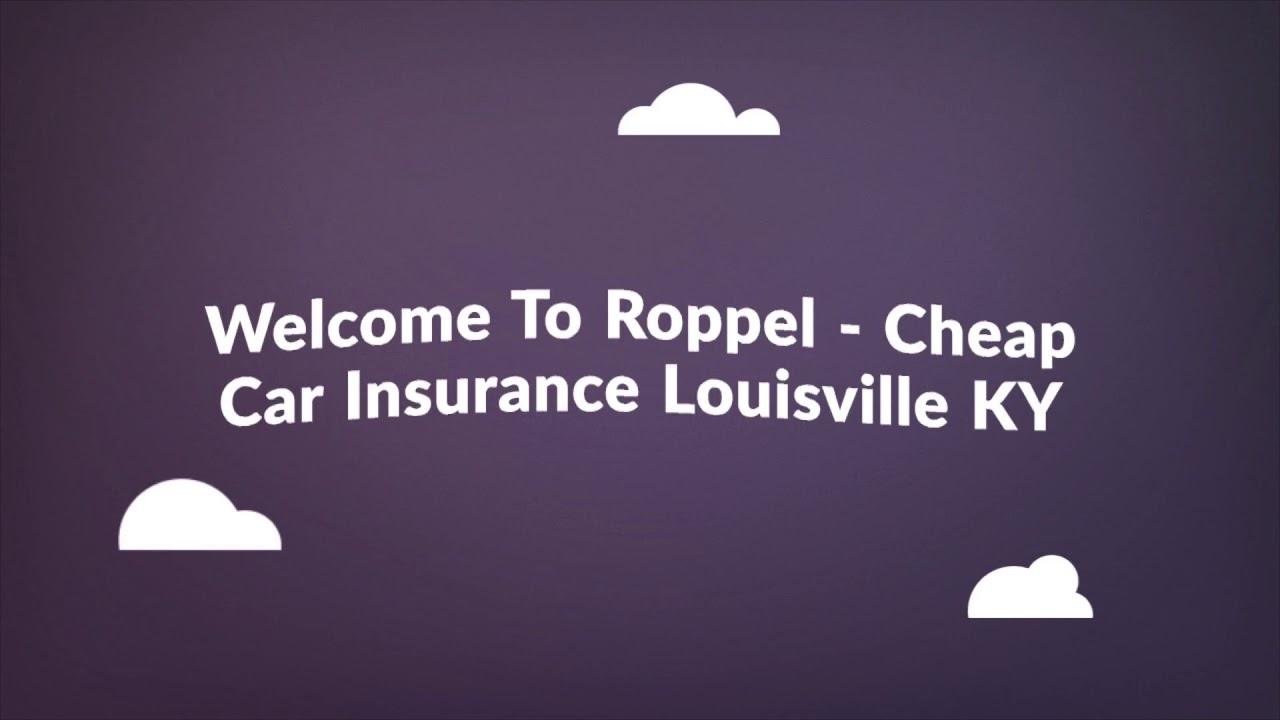 Cheap Car Insurance In Louisville Ky Cheap Car Insurance Car