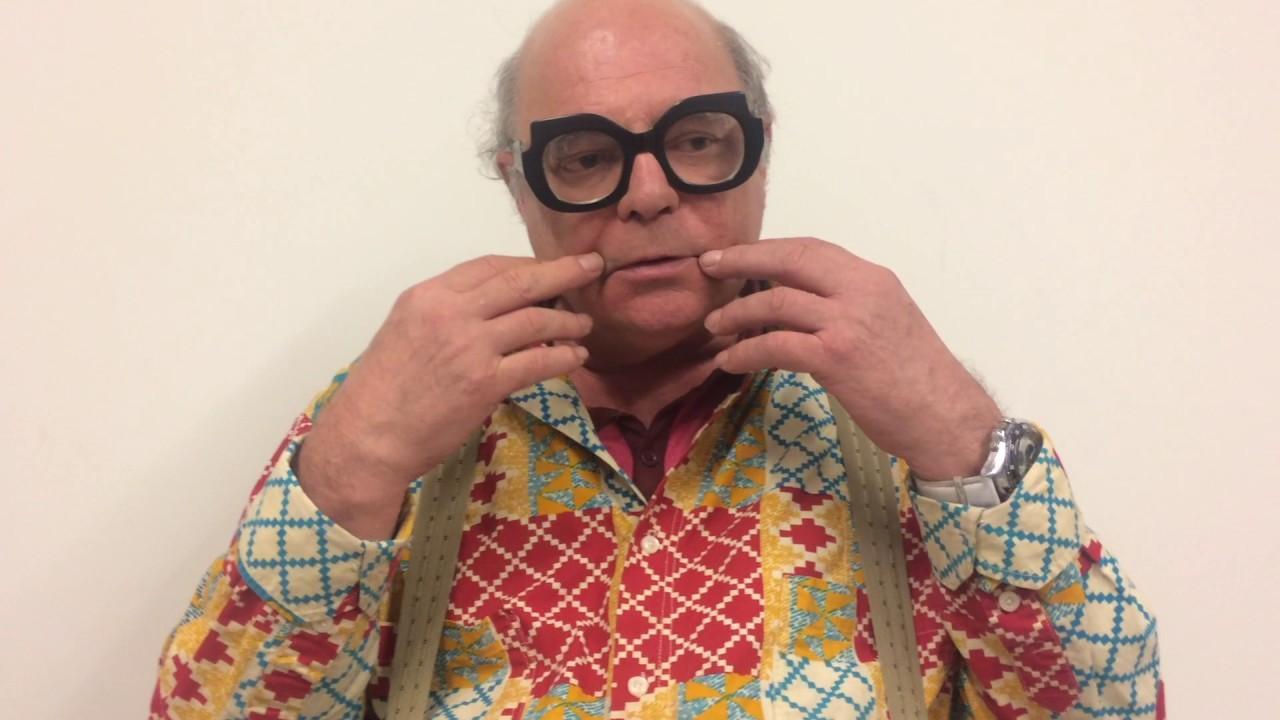 Jean Luc Courcoult Explique La Cr U00e9ation De  U0026quot Miniatures