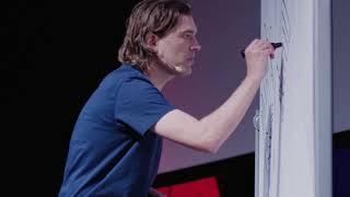 Let your fingers do the talking! | Mikkel Frost | TEDxAarhus