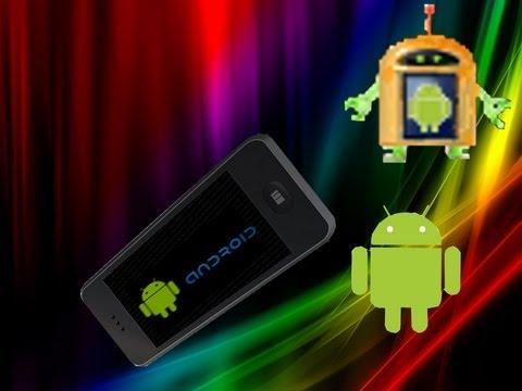 [Tutorial] Webkey   Android Smartphone Fernsteuern