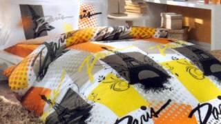 Детское постельное белье из Турции(, 2012-11-16T01:33:55.000Z)