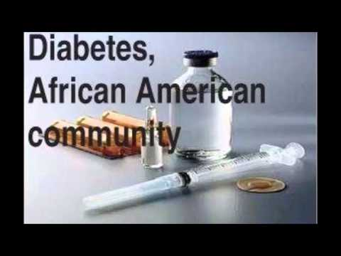 HEALTH ISSUES IN THE BLACK COMMUNITY 3-9-16