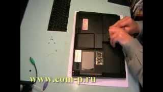 видео Батарея для ноутбука ASUS F5R