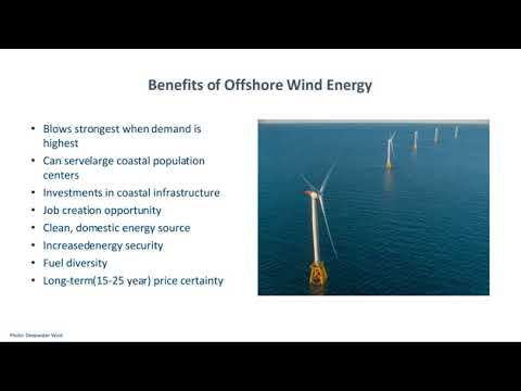 Webinar | The Growing Offshore Wind Market