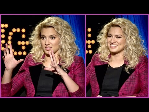 Tori Kelly on American Idol rejection and meeting Simon Cowell again