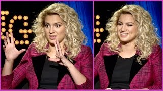 Tori Kelly on American Idol rejection and meeting Simon Cowell again + her new acting gig (SING)