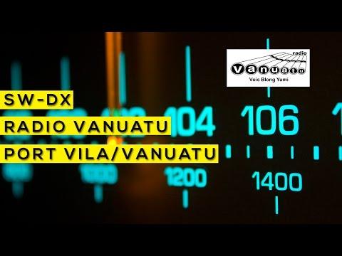 Radio Vanuatu - Port Vila/Vanuatu
