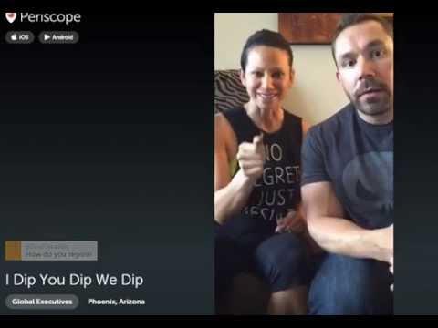Episode 49 - I Dip You Dip We Dip